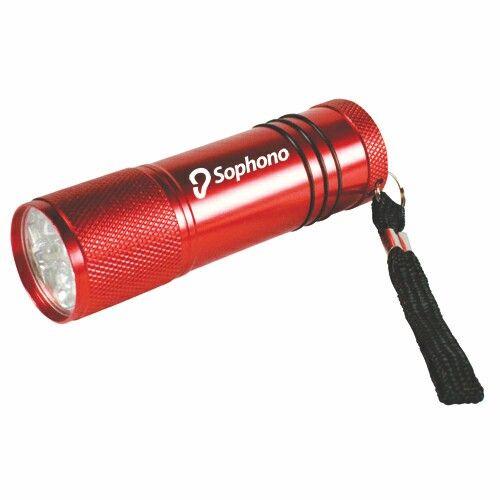 Flashlight Schwag